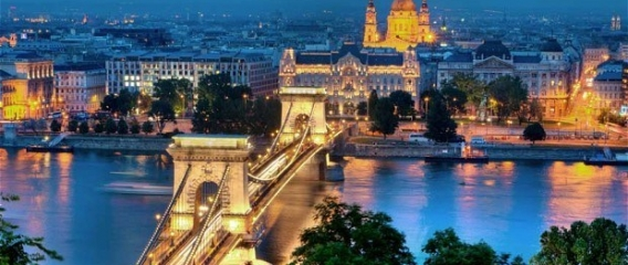 The History of Budapest