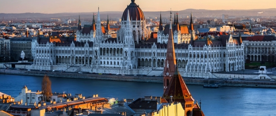 Essential info for moving to Hungary