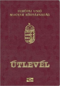 Hungarian citizenship by descent